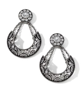 Lia Sophia, Delphina Earrings - $125