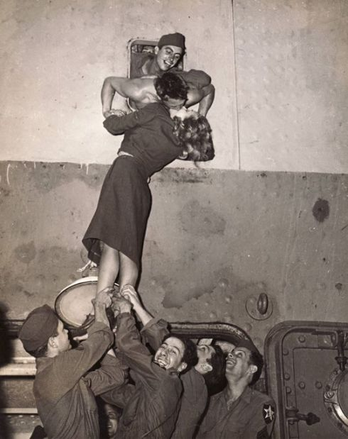 Vintage|army