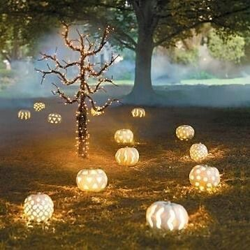 pumpkinlights