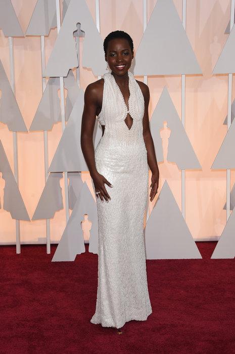 Oscars2015Lupita